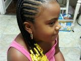 Cute Little Girl Cornrow Hairstyles Simple Hairstyle for Cornrow Hairstyles for Little Girls