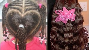 Cute Little Girl Hairstyles for Picture Day Cute yet Amazing Valentine's Day Hairstyles & Ideas for