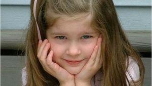Cute Little Girl Hairstyles Long Hair 28 Cute Hairstyles for Little Girls Hairstyles Weekly