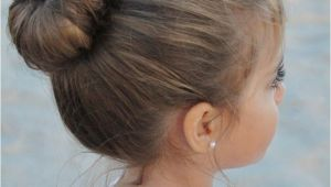 Cute Little Girl Updo Hairstyles 38 Super Cute Little Girl Hairstyles for Wedding