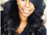 Cute Long Sew In Hairstyles 40 Gorgeous Sew In Hairstyles that Will Rock Your World