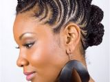 Cute Mohawk Hairstyles for Black Women African American Hairstyles Trends and Ideas Braided