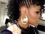Cute Mohawk Hairstyles for Black Women Braided Hairstyles for Black Girls 30 Impressive