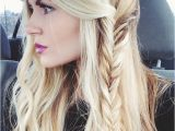 Cute Morning Hairstyles 18 5 Minute Hairdos that Will Transform Your Morning