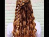 Cute N Easy Hairstyles Easy Hairstyles Modern Quick Hairstyles for Long Hair Elegant Easy