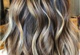 Cute Natural Highlights 30 Natural Balayage Ombre Hair Color Trends for 2018