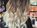 Cute Natural Highlights Blond Balayage Highlights by Hairbyrachh Cabelo Mania