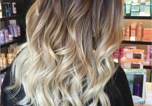 Cute Natural Highlights Blond Balayage Highlights by Hairbyrachh Cabelo Mania