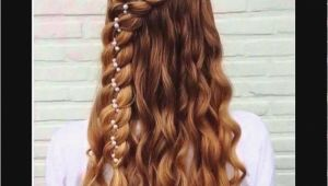 Cute New Easy to Do Hairstyles Adorable Cute Hairstyles for School Easy to Do