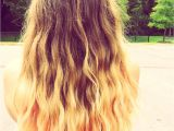 Cute Overnight Hairstyles Diy Cute Overnight Curls Musely