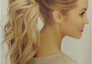 Cute Pony Tail Hairstyles 10 Cute Ponytail Ideas Summer and Fall Hairstyles for
