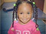 Cute Ponytail Hairstyles for Black Kids Black Kids Hairstyles Page 7