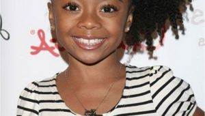 Cute Ponytail Hairstyles for Black Kids Hairstyles for Children Black Hair Style