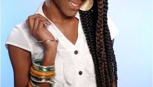 Cute Ponytail Hairstyles for Black Women Amazing Braided Hairstyles for Black Women with Ponytail