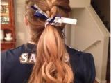 Cute Quick and Easy Hairstyles for Sports 72 Best Cute Volleyball Hairstyles Images