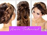 Cute Quick Braided Hairstyles Lovely Cute and Easy Braided Hairstyles