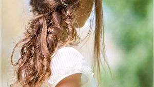 Cute Quick Hairstyles for Kids 10 Cute and Easy Hairstyles for Kids