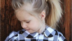 Cute Quick Hairstyles for Little Girls 17 Super Cute Hairstyles for Little Girls Pretty Designs