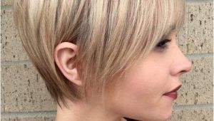 Cute Quick Hairstyles for Thin Hair 50 Super Cute Looks with Short Hairstyles for Round Faces