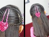 Cute Ribbon Hairstyles Ribbon Mermaid Braid Cute Girly Hairstyles