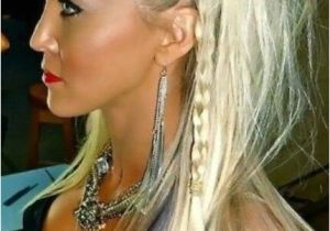 Cute Rocker Hairstyles Punky Hair Hair Nails & Makeup In 2018 Pinterest