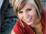 Cute Short Hairstyles and Colors 11 Best Short Hair with Bangs Popular Haircuts