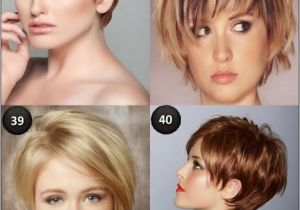 Cute Short Hairstyles for Oval Shaped Faces My Hair Style top 20 Short Hairstyles for Oval Faces 2014