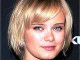 Cute Short Hairstyles for Square Faces Cute Short Hairstyles for Square Faces