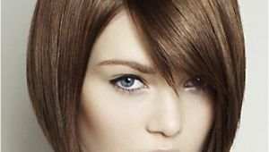 Cute Short Hairstyles for Straight Hair Short Straight Haircut for Women
