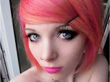 Cute Short Scene Hairstyles 12 Stylish Short Emo Hairstyles for Girls Popular Haircuts