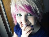 Cute Short Scene Hairstyles Funky and Cute Emo Hairstyles for Short Hair for Girls