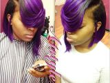 Cute Short Sew In Hairstyles something Different Sew Ins Pinterest