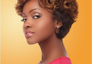 Cute Short Weave Hairstyles Cute Curly Weave Hairstyles