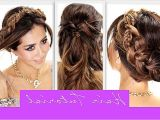 Cute Simple Hairstyles for Medium Curly Hair Cute Hairstyles Awesome Cute and Easy Curly Hairstyl