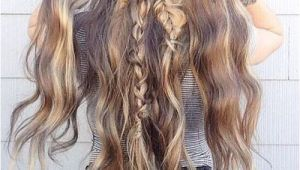 Cute Simple Hairstyles Tumblr Easy Braids