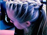 Cute softball Hairstyles 10 Super Trendy Easy Hairstyles for School Popular Haircuts