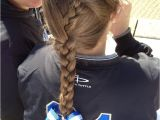 Cute softball Hairstyles 28 Best Images About softball On Pinterest