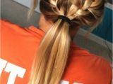 Cute softball Hairstyles Cute softball Hairstyles