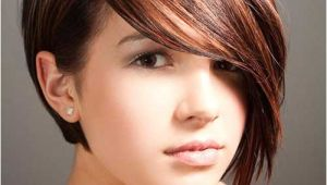Cute Teenage Hairstyles for Short Hair Cute Short Haircuts for Girls