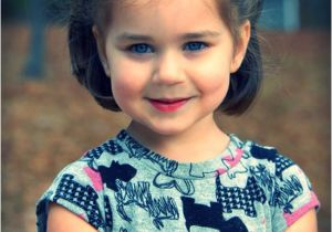 Cute toddler Hairstyles for Short Hair Best Cute Simple & Unique Little Girls & Kids Hairstyles