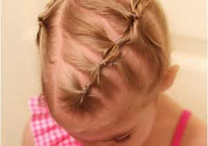 Cute toddler Hairstyles for Short Hair Easy Hairstyles for toddlers