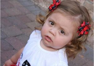 Cute toddler Hairstyles for Short Hair Very Cute Easy Hairstyles for toddler Girls