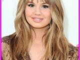 Cute Tween Hairstyles Cute Teenage Girl Haircuts with Bangs Livesstar