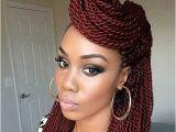 Cute Twist Hairstyles for Black Hair 20 Braids Hairstyles for Black Women