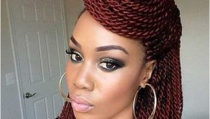 Cute Twist Hairstyles for Black Hair 20 Braids Hairstyles for Black Women