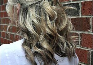 Cute Up Hairstyles for Medium Length Hair 2016 Medium Length Half Updos