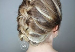 Cute Updo Hairstyles for Work 20 Cute and Easy Hairstyles for Work