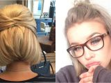 Cute Updos for Bob Haircuts Cute Short Hair Updo Hairstyles You Can Style today
