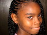 Cute Vacation Hairstyles Beautiful Black Kids Hairstyles Girls