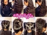 Cute Vixen Hairstyles Pin by Briahna On Sew In Hairstyles Pinterest